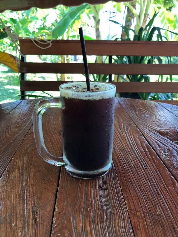 IJskoffie Koh Yao Noi