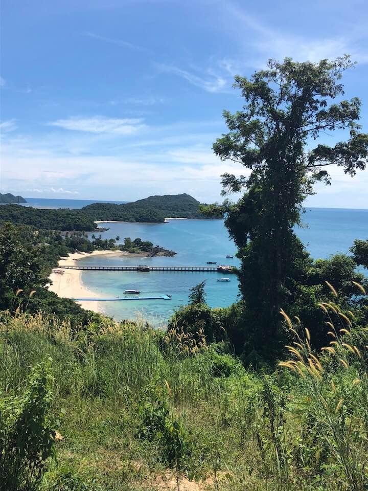 Koh Yao Yai Viewpoint