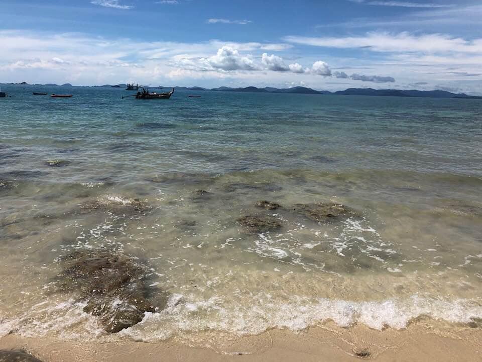 Loh Jark Beach 2