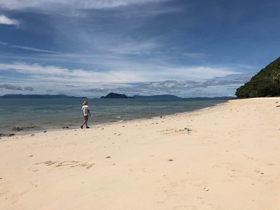 Loh Jark Beach