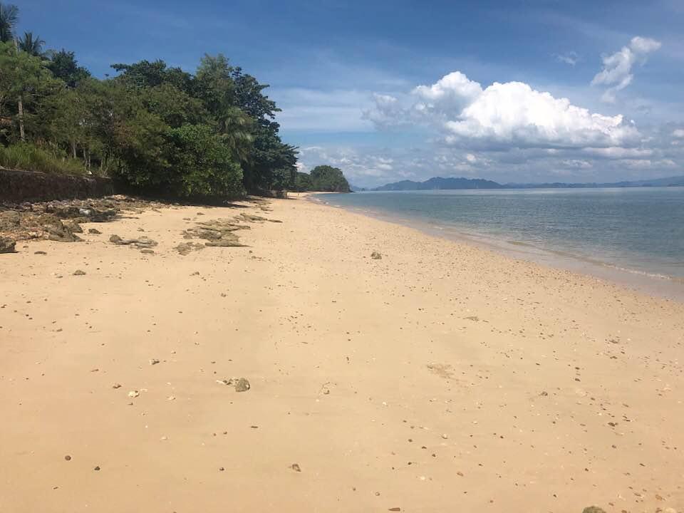 Yaow Beach 2