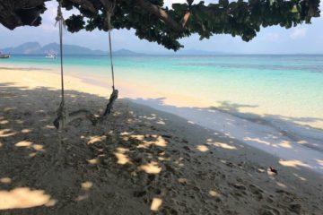 Koh Kradan Paradise Beach 2