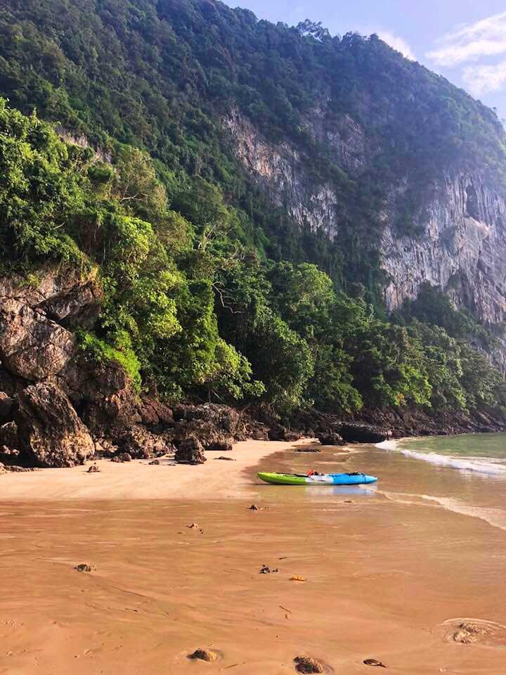 Sabai-Beach