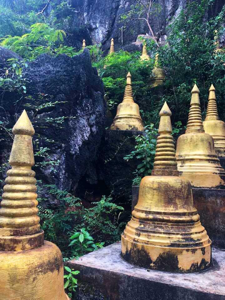 Tiger-Cave-Tempel-Boeddhisme