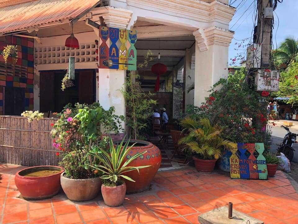 Kama-Kampot