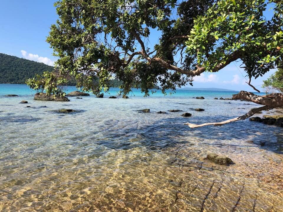 M'Pai Bay Beach 6
