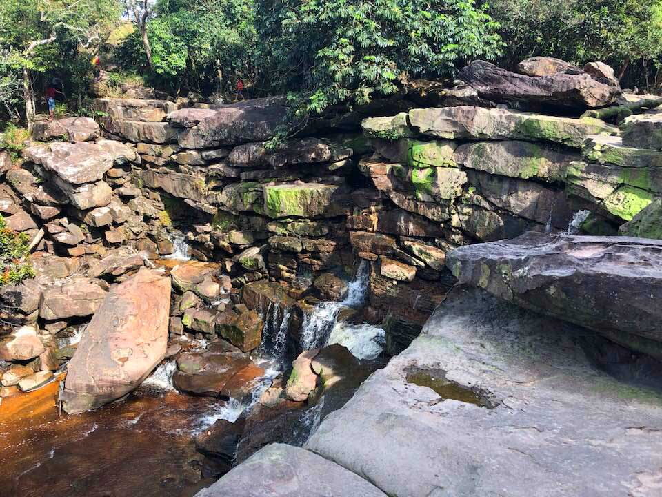 Popokvil-Waterfall