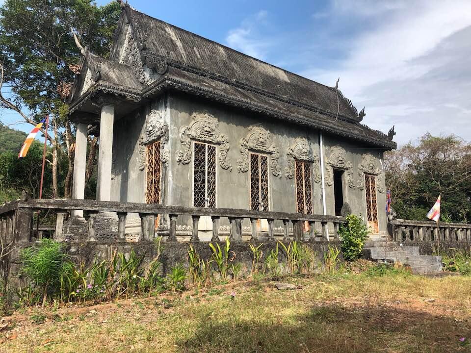 Tempel Kep