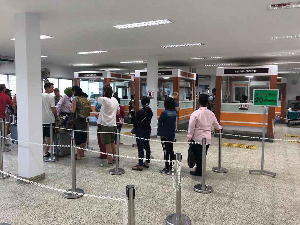 Poipet-Border-Thailand
