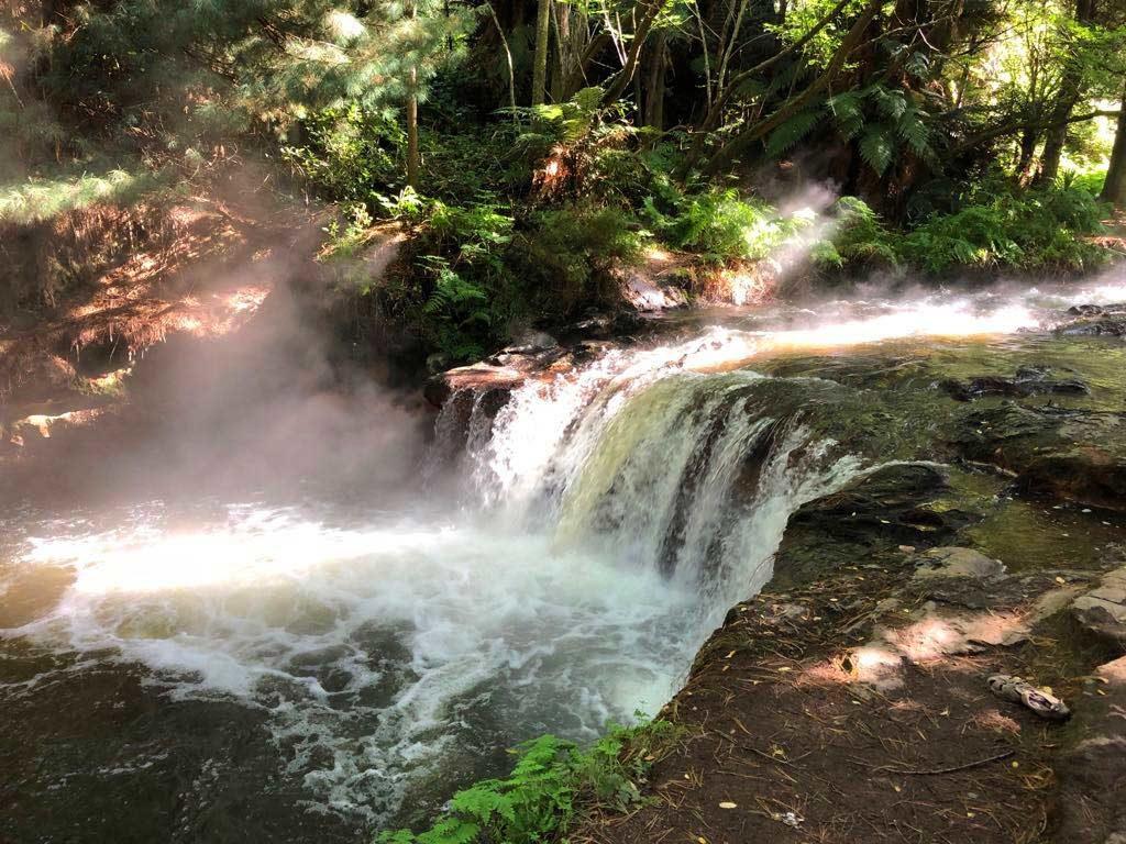 Kerosene-Creek-Nieuw-Zeeland