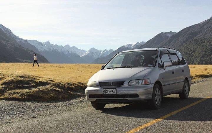 2374674a2d2 Een minigids voor het (ver)kopen van een auto in Nieuw-Zeeland ...