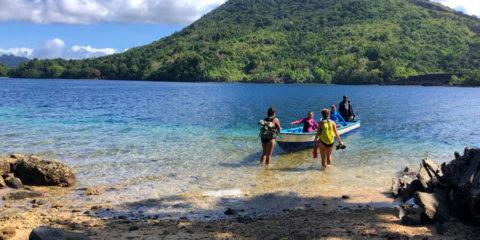 Pulau-Karaka