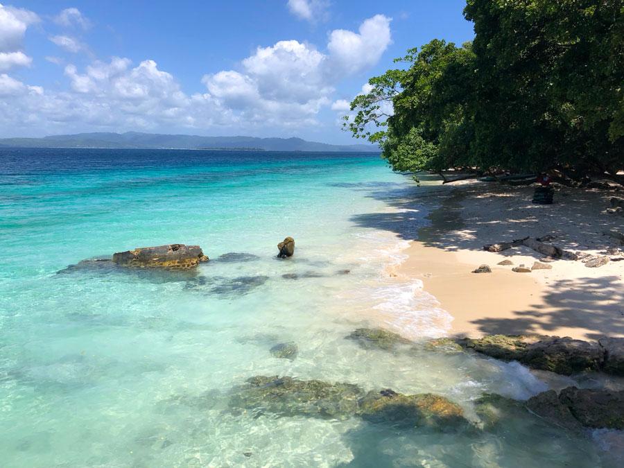 Liang-Beach