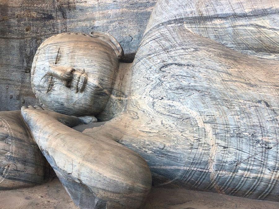 Polonnaruwa-Gal-Vihara