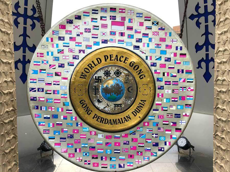 World-Peace-Gong-Ambon