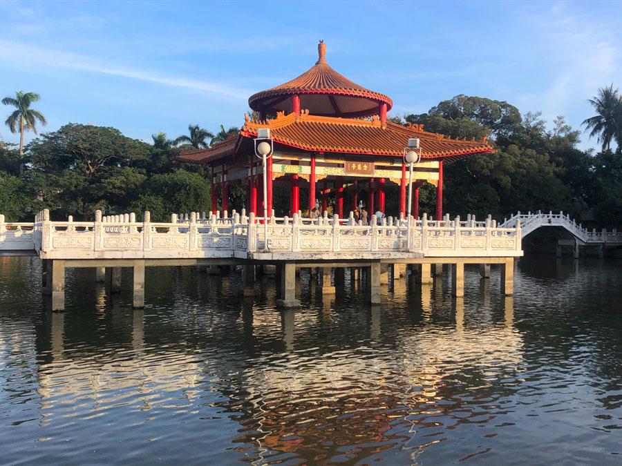 Tainan-Park