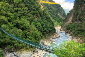 Taroko-National-Park