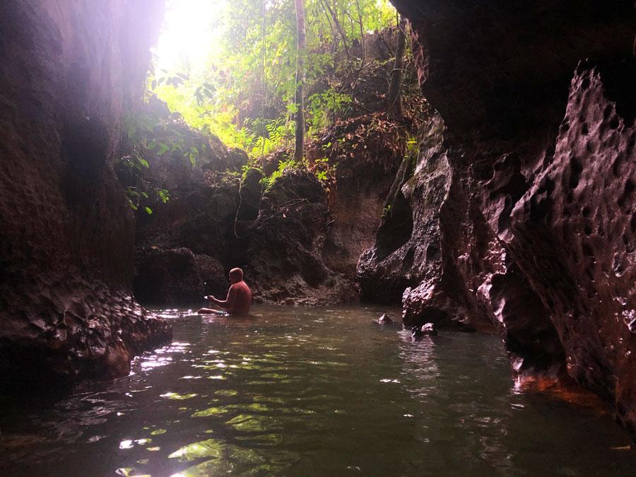 Tayangban-Cave-Pool-Siargao