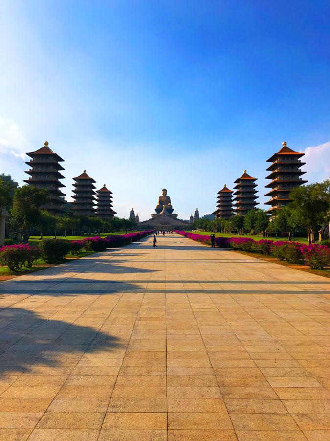 Buddha-Memorial-Center