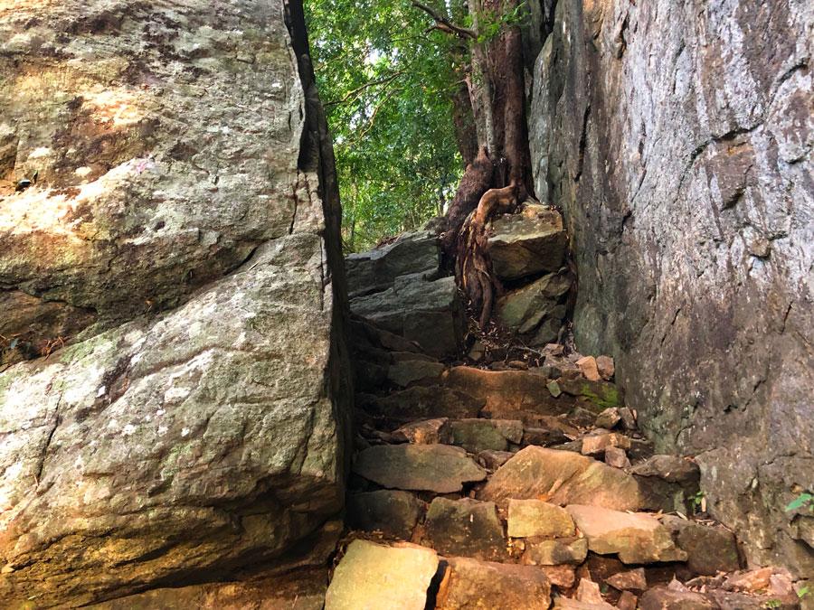 Pidurangala-Rock-beklimmen-2