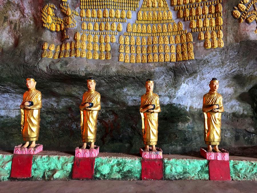 Sadan-Cave-beelden
