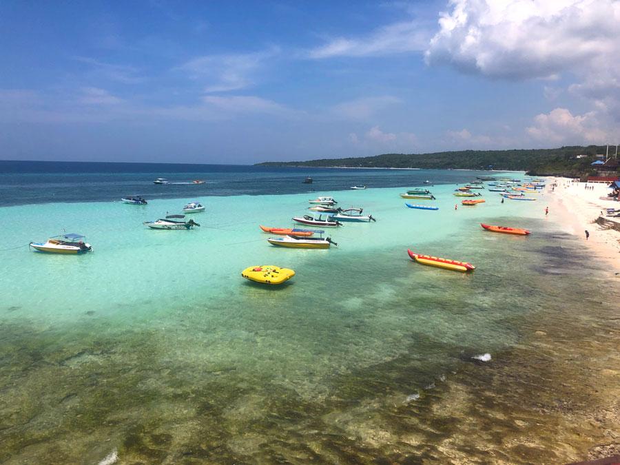 Pantai Bira Sulawesi