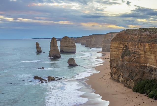 Great-Ocean-Road-Australie