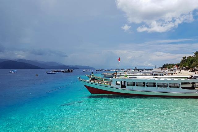Gili-Trawangan-Indonesie