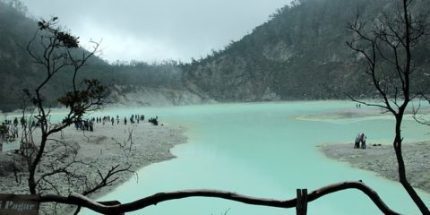 Kawah Putih Bandung