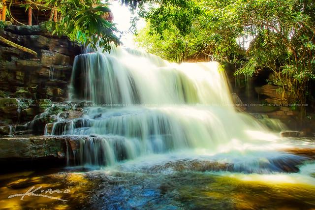 Kbal-Chhay-Waterfalls