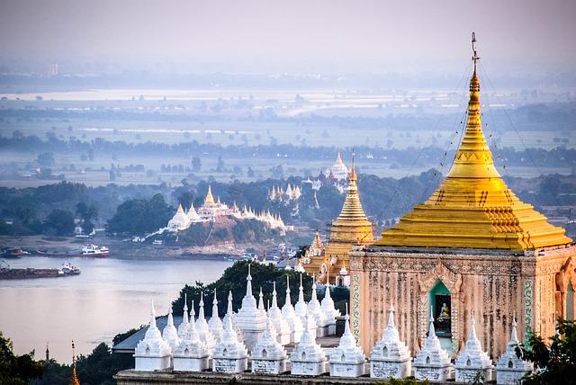 Tempels Mandalat
