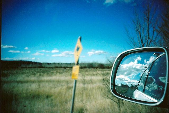 Roadtrip Australie