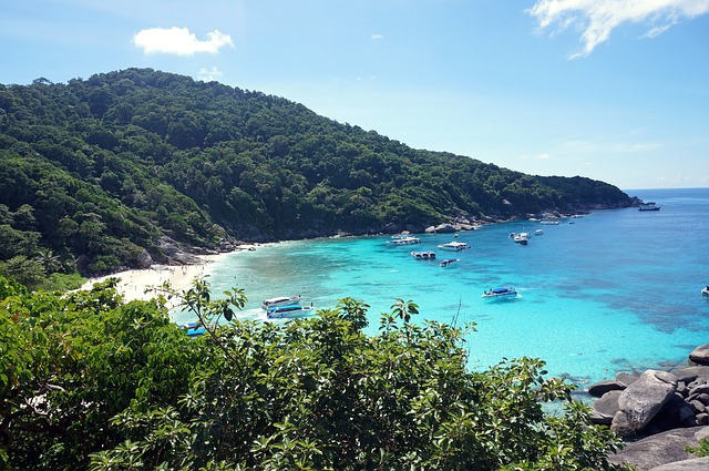 Similan-Islands-Thailand