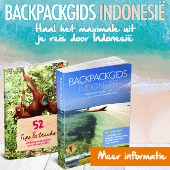 Backpackgids-Zuid-Indonesië-banner